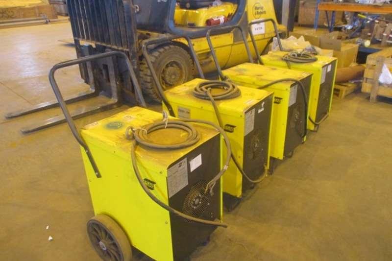 Welding Machines ESAB Origo Arc 400 Welding Machines