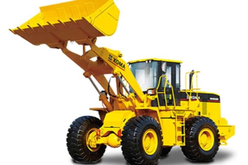 XGMA XG958H Wheel loader