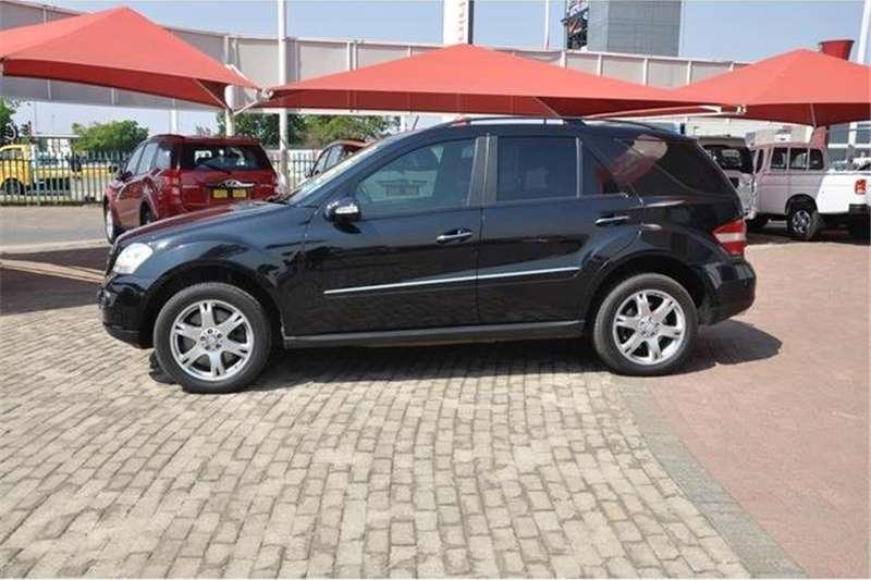 2008 Mercedes Benz ML