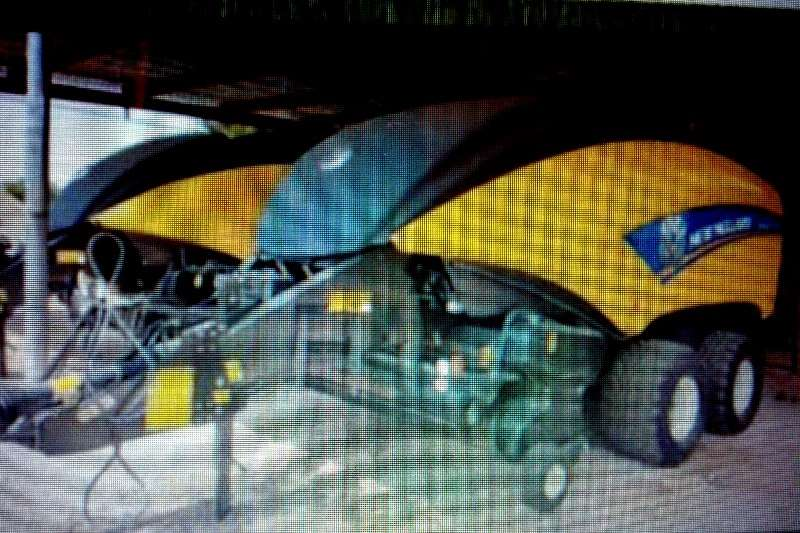 New Holland NEW HOLLAND BALERS