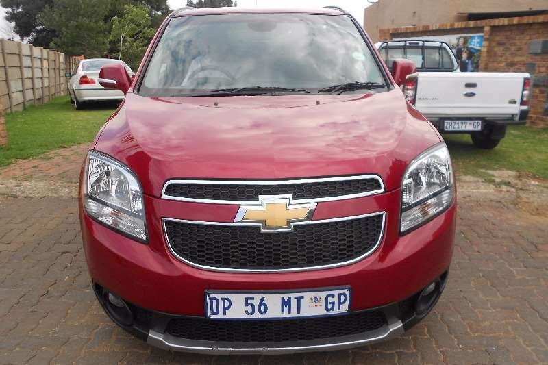 Cars For Sale In Johannesburg