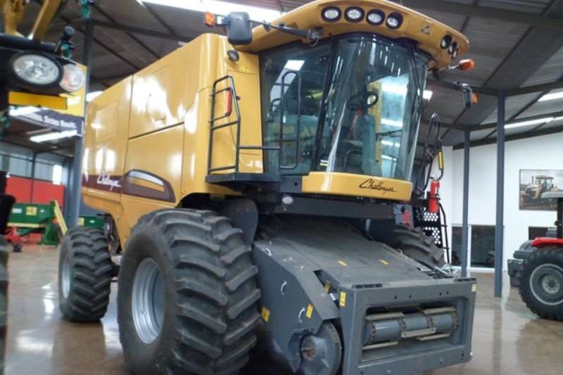 Other Caterpillar Challenger 540C Combine Harvester