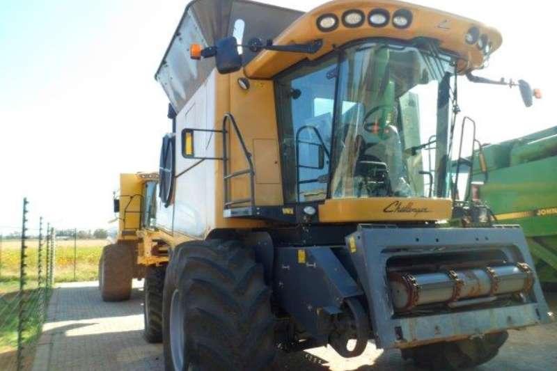 Other Caterpillar Challenger 670B Combine Harvester