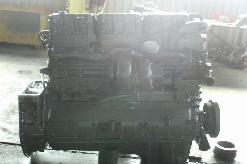 Other Cummins N14 STC Engine | Junk Mail
