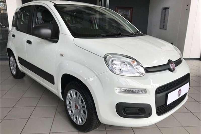 2018 Fiat Panda