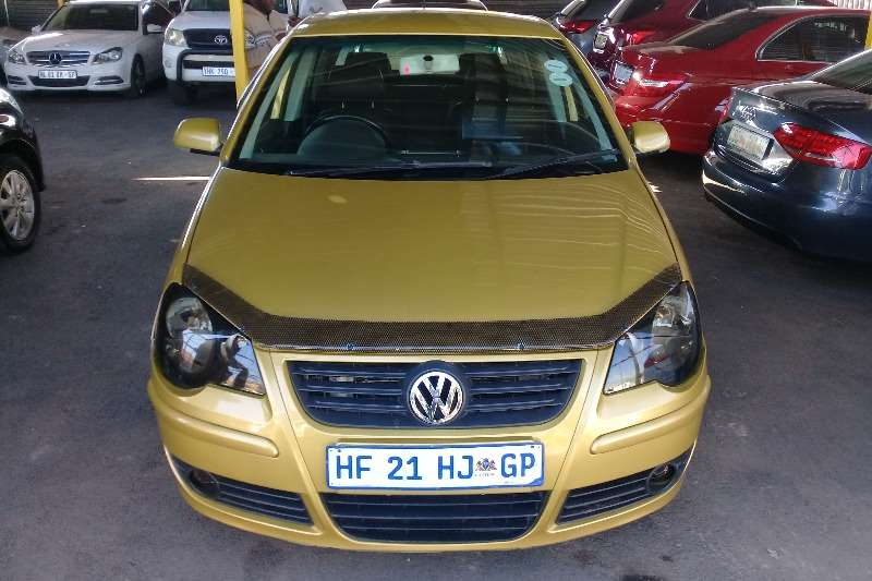 53ef8436846 polo radio in Cars in Gauteng