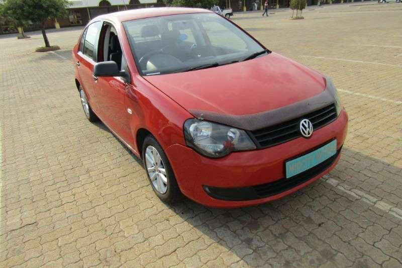 2010 VW Polo Vivo