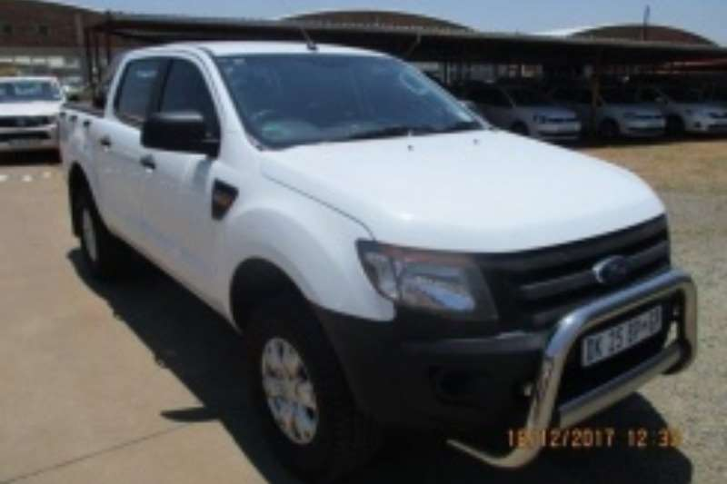 Double Cab Bakkies In Cars In South Africa Junk Mail