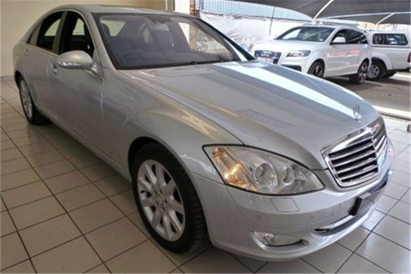 Mercedes benz s class for sale in south africa junk mail for Mercedes benz email address
