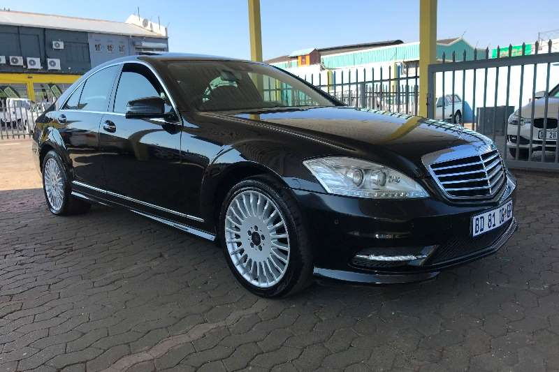mercedes benz s class for sale in south africa junk mail. Black Bedroom Furniture Sets. Home Design Ideas