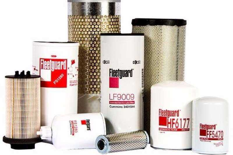 Fuel Filters Fuel Systems