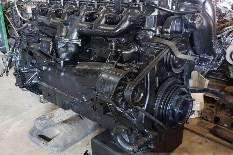 Full Units Engines