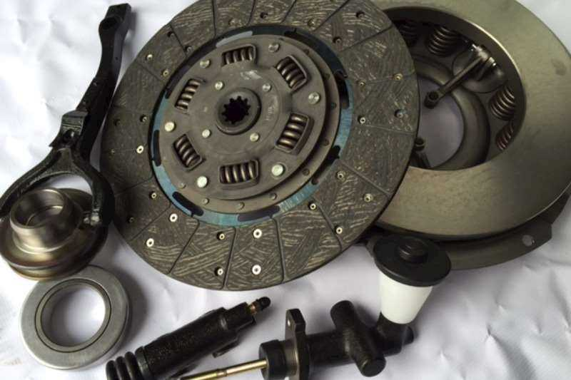Clutch Kits Clutches And Pedals