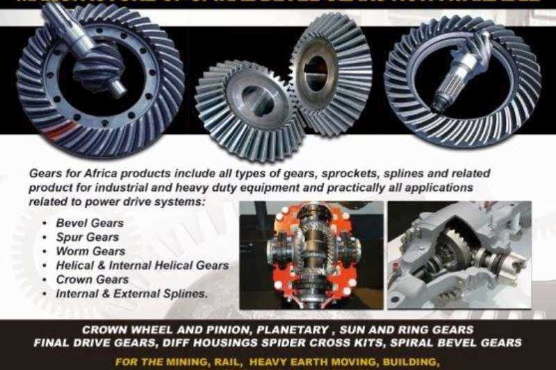 Gearboxes For Sale in Cape Town | Junk Mail
