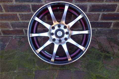 A-line 15 Inch