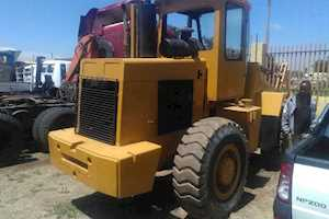 Engine parts in Spares and Parts in Gauteng | Truck & Trailer