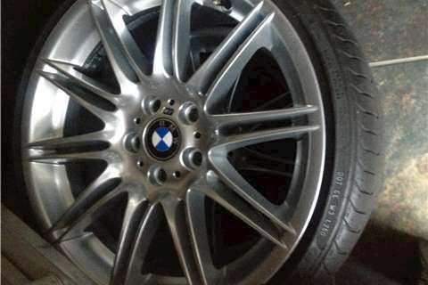BMW ...