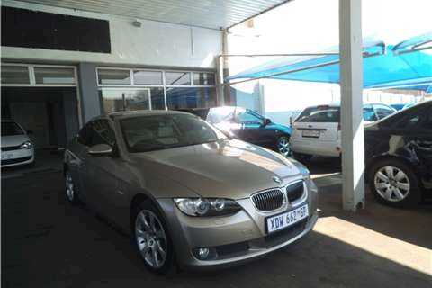 BMW 2008
