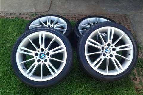 BMW E90/E91 3 Series