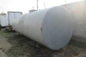 Diesel Tanker14,000Ltr