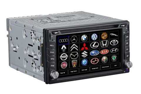 Finance On CAR DVD GPS Unit For Our Vehicle FINANCE AVAILABLE CAR DVD GPS 2 DIN UNIVERSAL SUITABLE FOR NISSAN