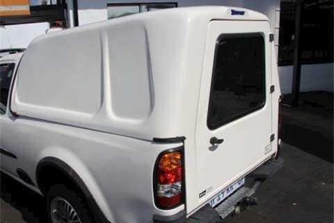 Ford Bantam
