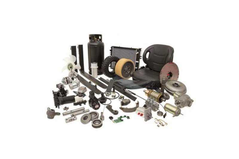 Forklifts Engine Parts