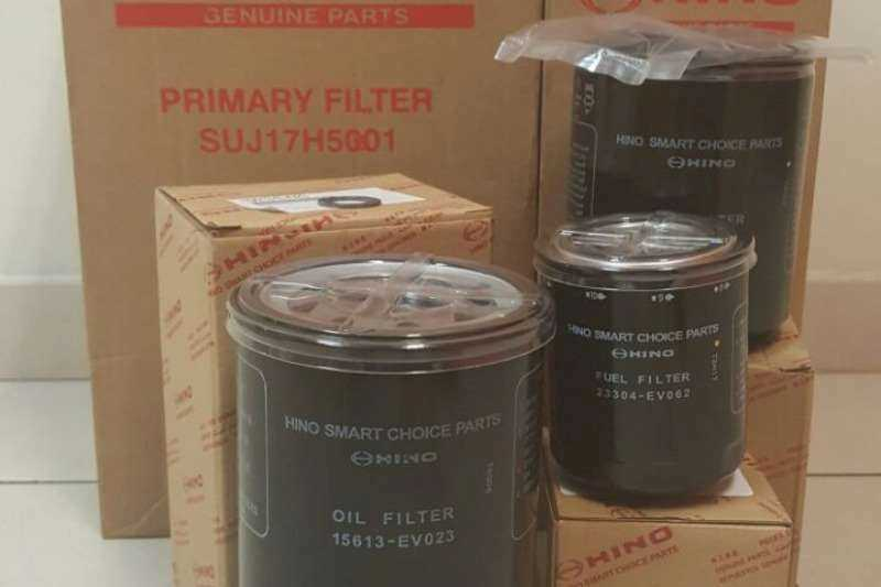 Filter Kits Hino Engines