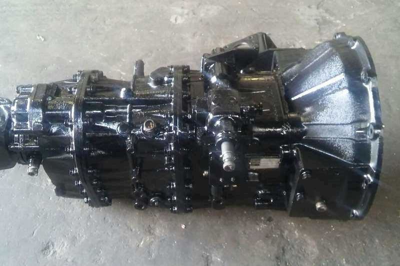 Full Units Hino Gearboxes