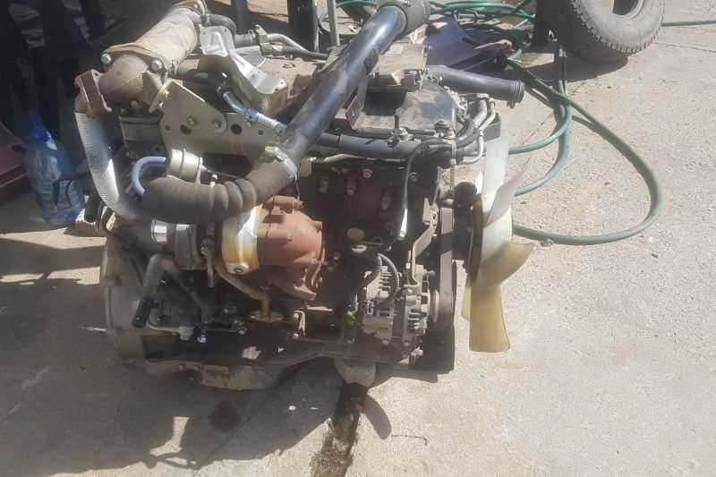 isuzu engine in Truck Spares and Parts in South Africa | Junk Mail