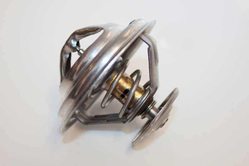 JAC Engine Parts