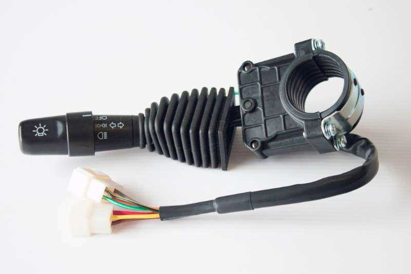JAC Electrical Components