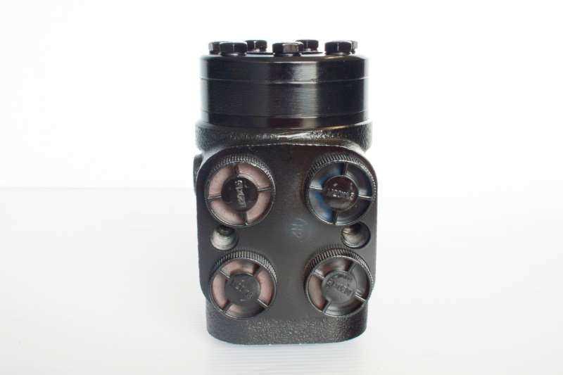 JAC Hydraulic Parts