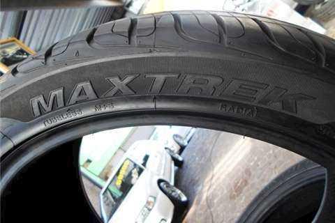 MAXTREK 295/35/21