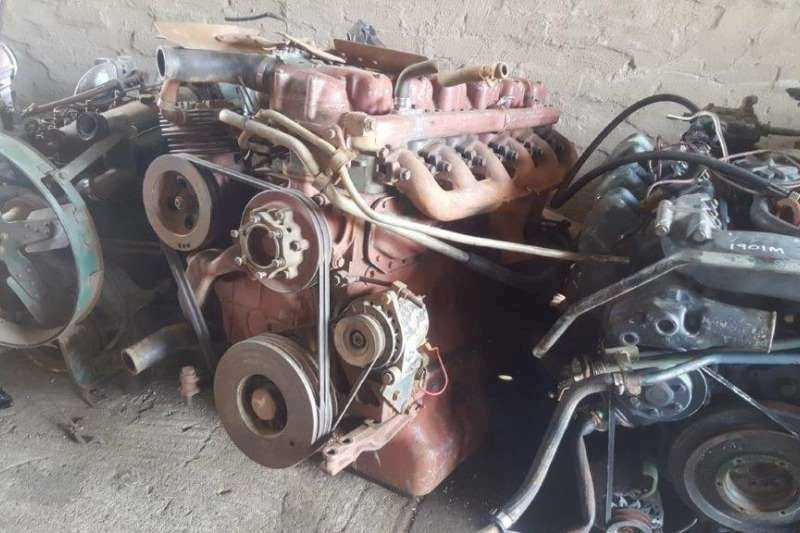 Full Units Mercedes Benz Engines