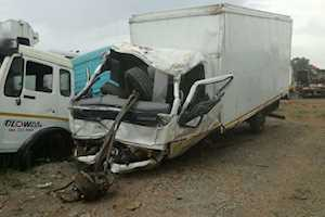 Mitsubishi Truck Spares and Parts | Truck & Trailer