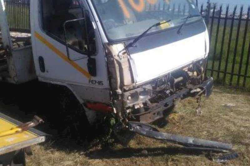 mitsubishi canter in Truck Spares and Parts in South Africa