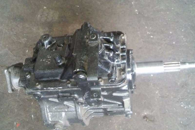 Full Units Mitsubishi Gearboxes