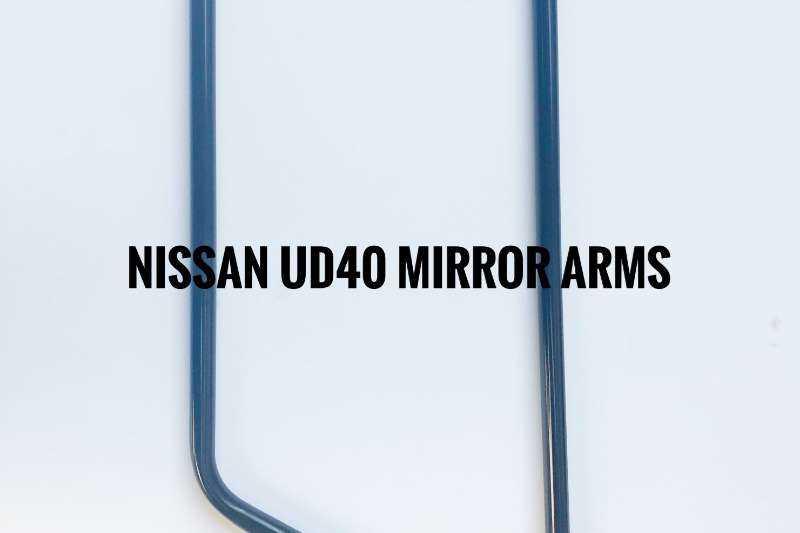 Accessories Nissan Body