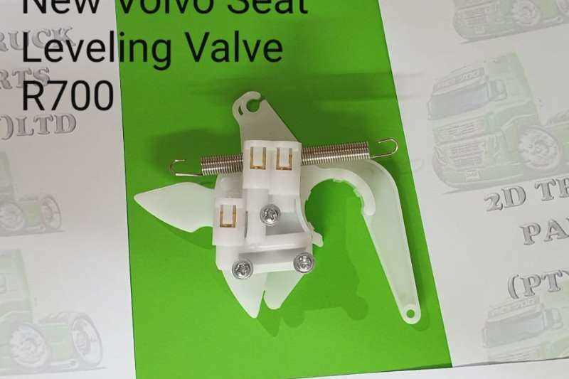 Level Valves Volvo Cab