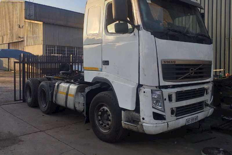 Trucks for Stripping Volvo Body