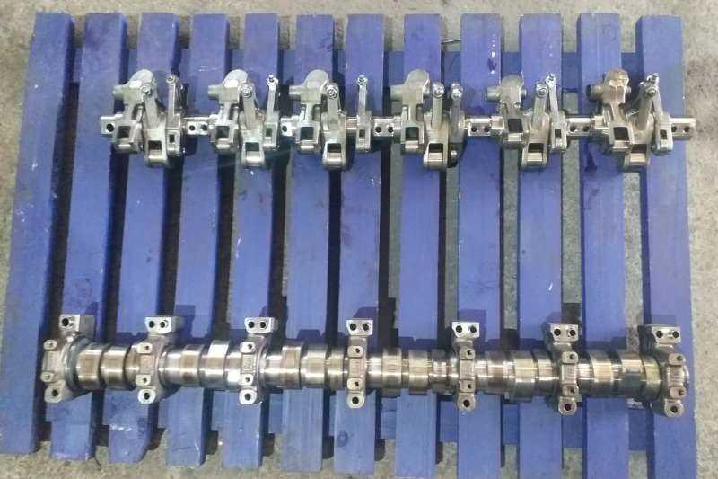 Camshafts Volvo Engines
