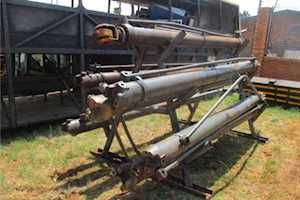 VolvoVolvo Master Bin Cylinder