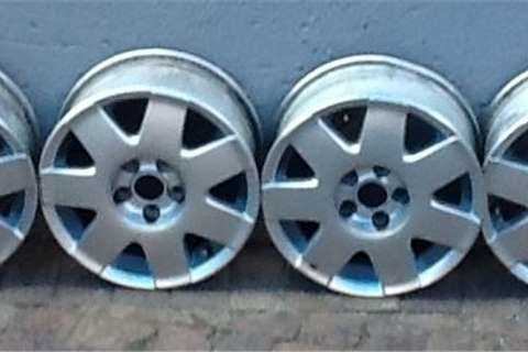 VW Polo Mags