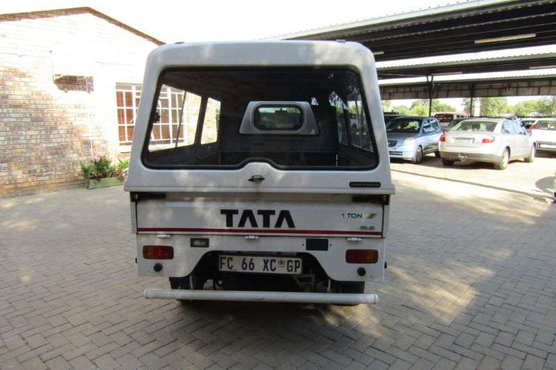 2015 Tata Super Ace