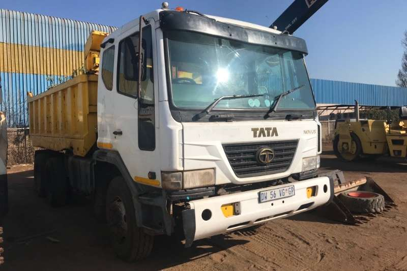 Tata 3434 10 CUBE
