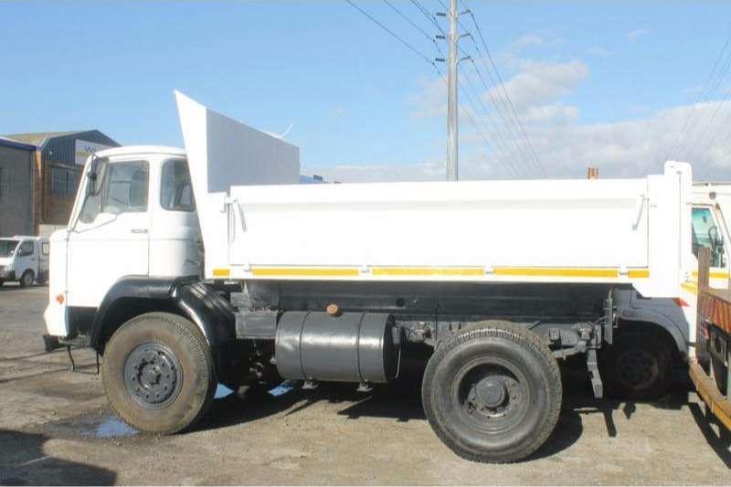 Leyland-DAF Tipper 6m3