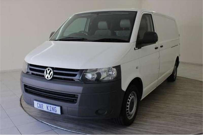 2011 VW Transporter