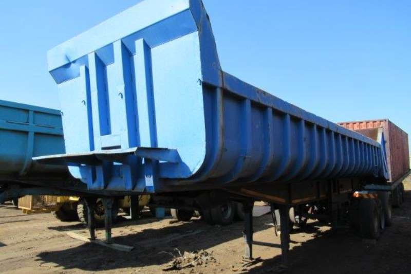 Other Triple Axle Trailer