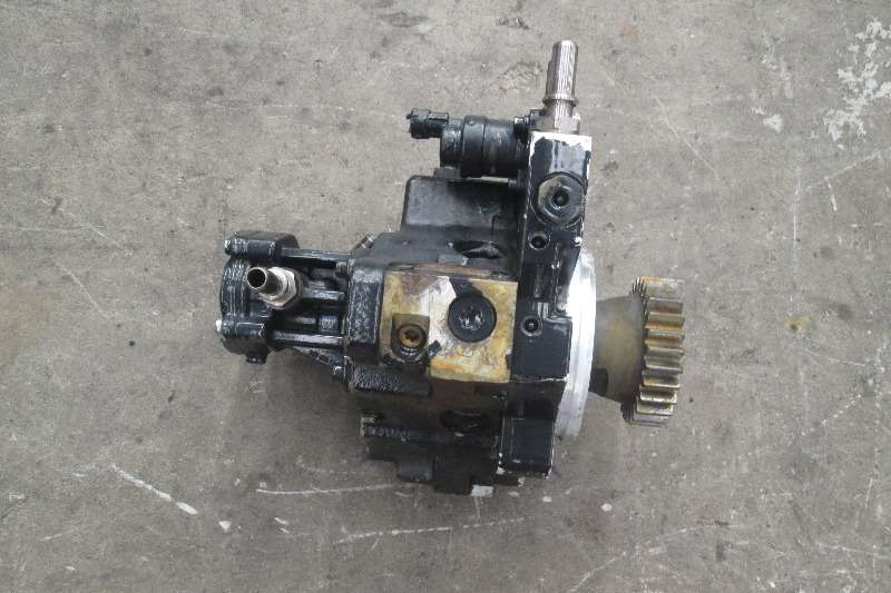 MAN TGA Fuel Pump